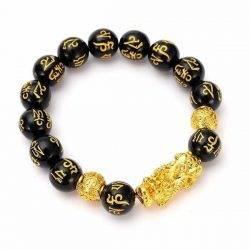 Feng Shui Pixiu Bracelet
