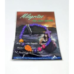"""Miracles Bracelet """"By Lucy"""""""