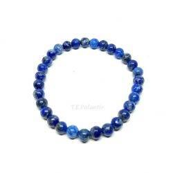 Bracelet Lapis Lazuli Boule...