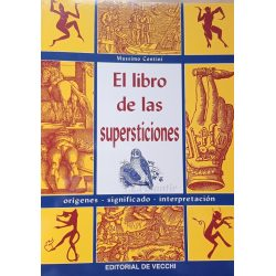 The Book of Superstitions...