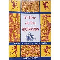 Le Livre des Superstitions...