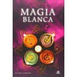 Magia Blanca, libro que nos explica de forma sencilla todo tipo de rituales.