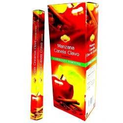 Apple Cinnamon Clove Incense