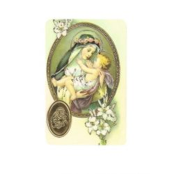St. Rose of Lima Print with...