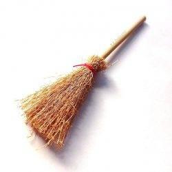 Broom Sweeps Penalties