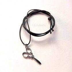 Amulette Ciseaux