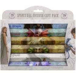 """Incense Pack """"Spiritual"""" by..."""