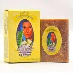 Juan of the Money Soap