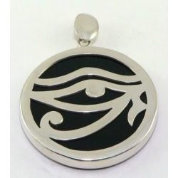 Eye of Horus Pendant Onyx...