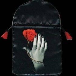 Bolsa Tarot Mod. Rose Hand