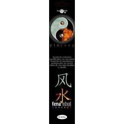 Feng Shui Incense Ying Yang