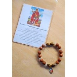 Bracelet de Saint Expédit