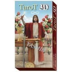 Tarot 3D 22 Arcane